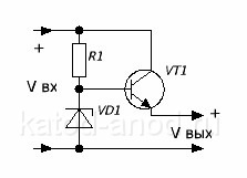 Как зарядить аккумулятор Подборка схем и конструкций