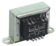 Как определить мощность трансформатора по железу